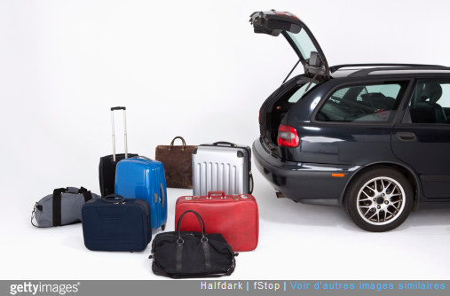 astuces et conseils pour ranger son coffre de voiture. Black Bedroom Furniture Sets. Home Design Ideas