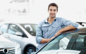 achat voiture neuve