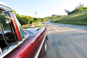 Acheter une voiture ancienne