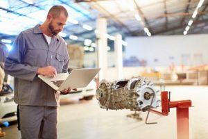 logiciel atelier automobile